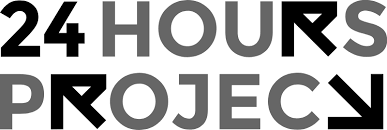 24 Hours Project Logo