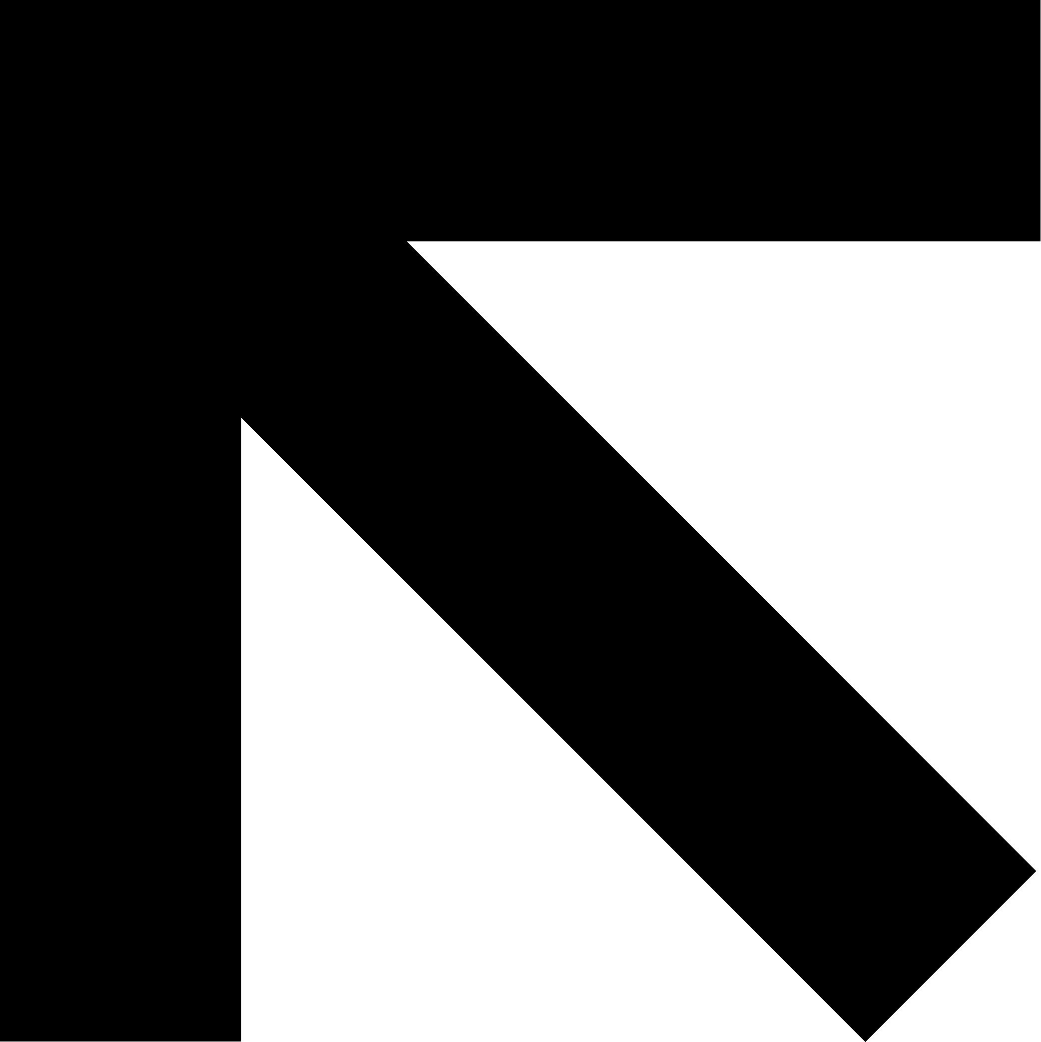 Tart Logo Teil 1 Schwarz