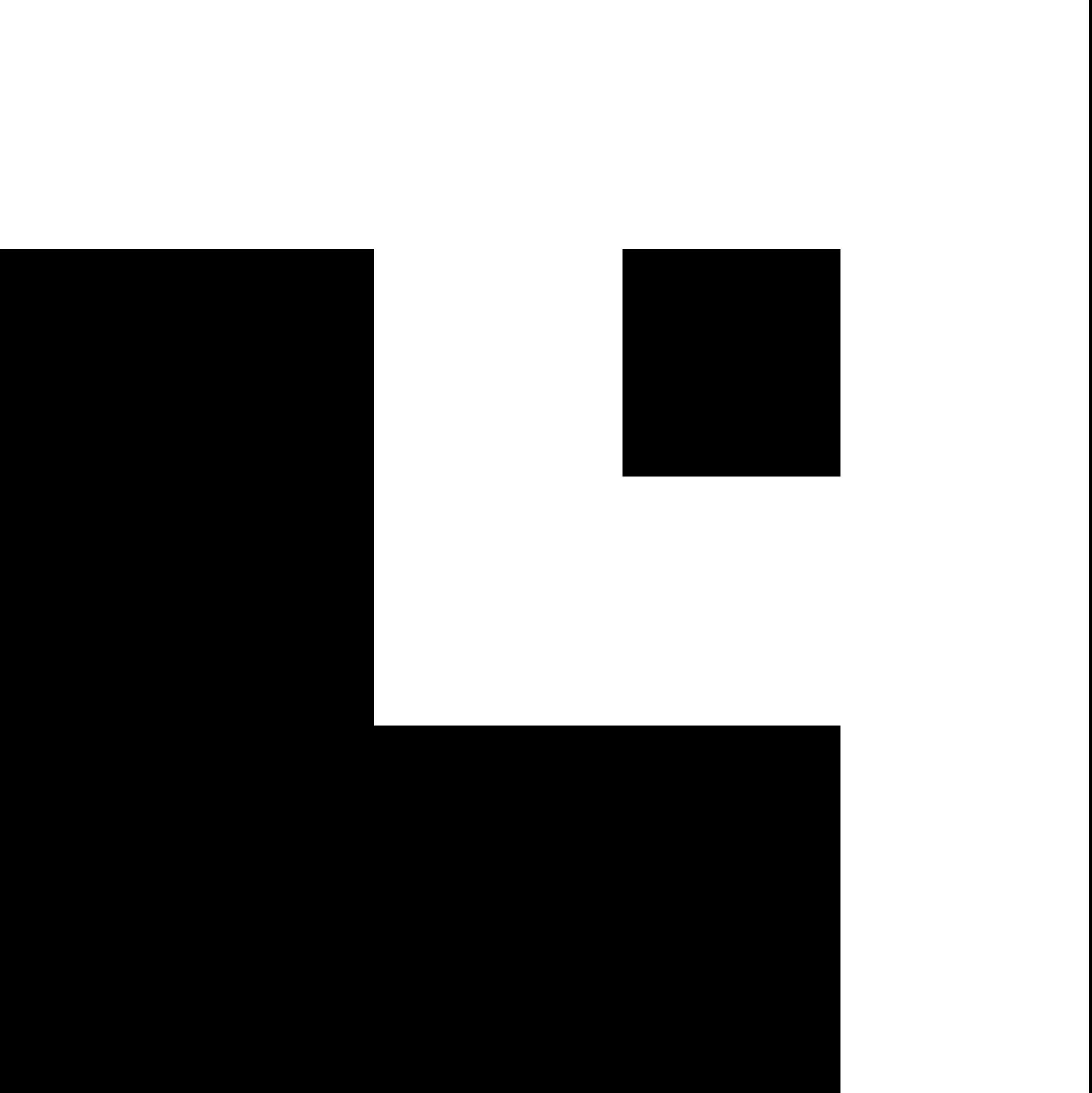 Tart Logo Teil 2 Schwarz