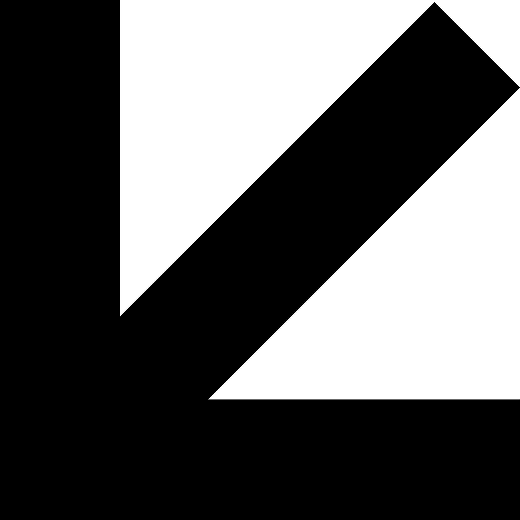 Tart Logo Teil 4 Schwarz