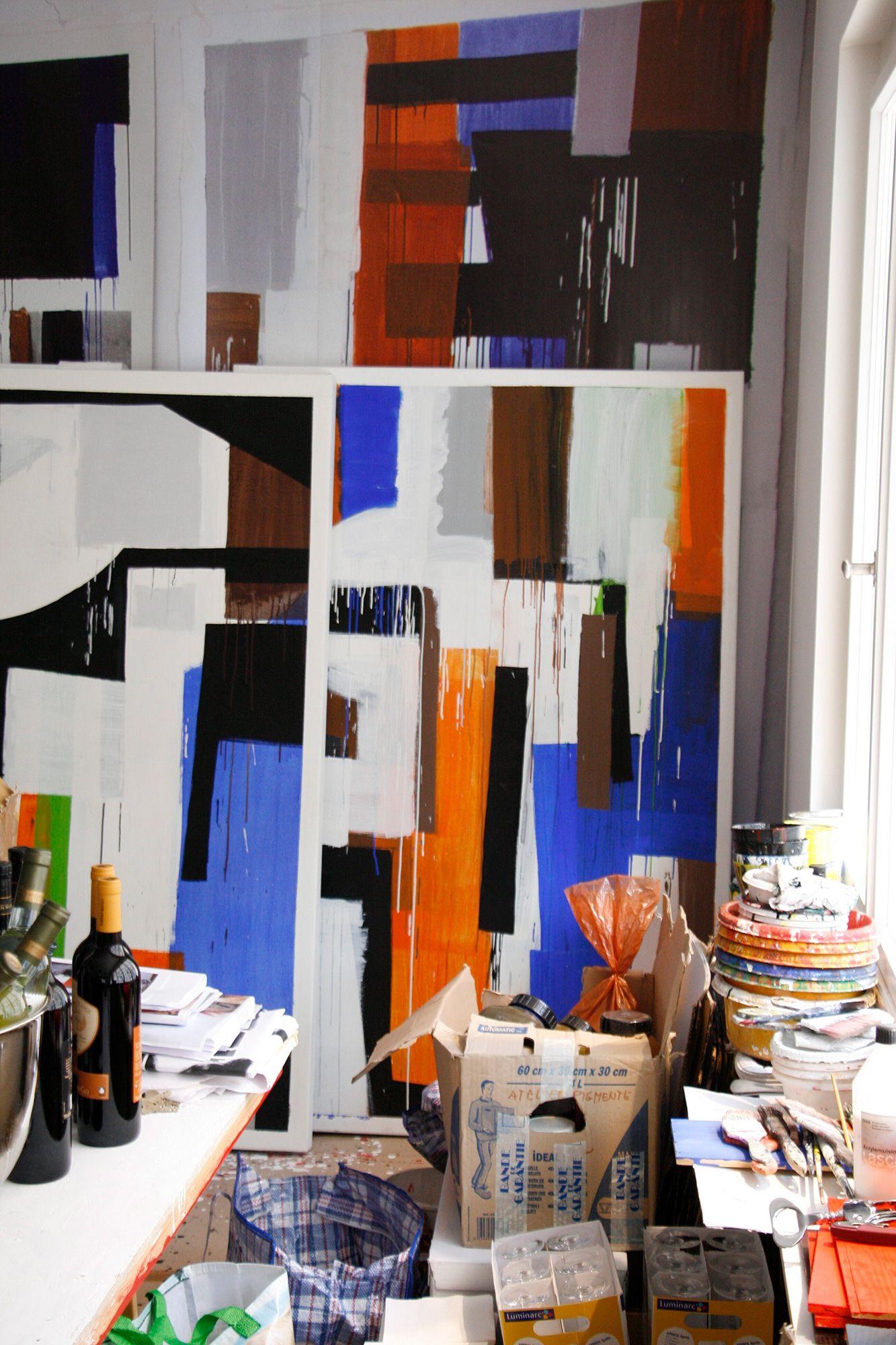 Tart Archiv Monique Baumann Titelbild