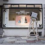 Tart Archiv Kunst: Szene Zürich 2018 Titelbild